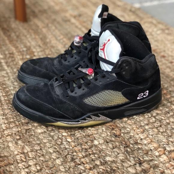 Jordan Shoes   Mens Air Jordan 5